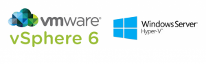 Hyper-V to VMware Conversion (V2V)