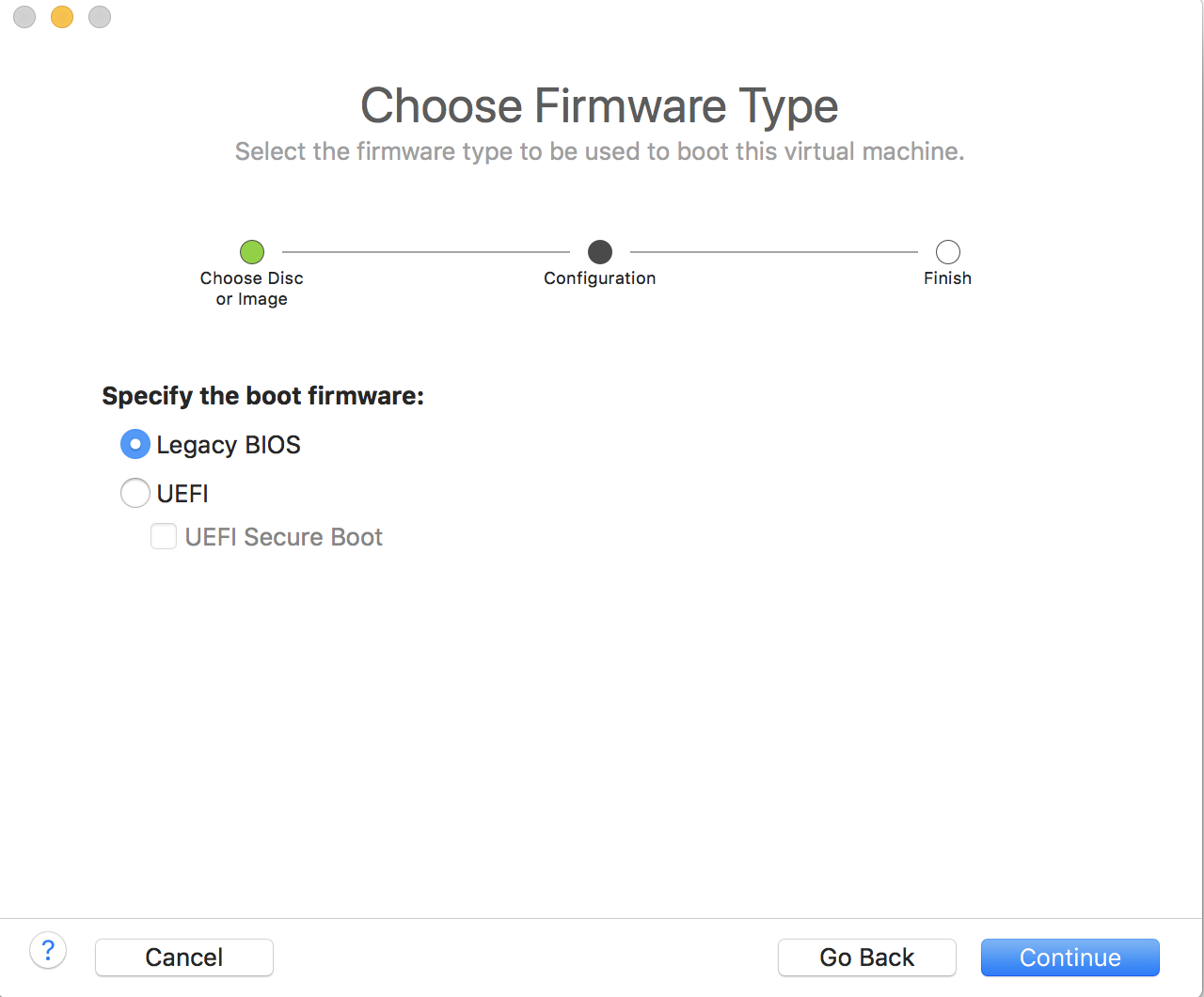 Vmware Fusion 11 Network Settings Greyed Out