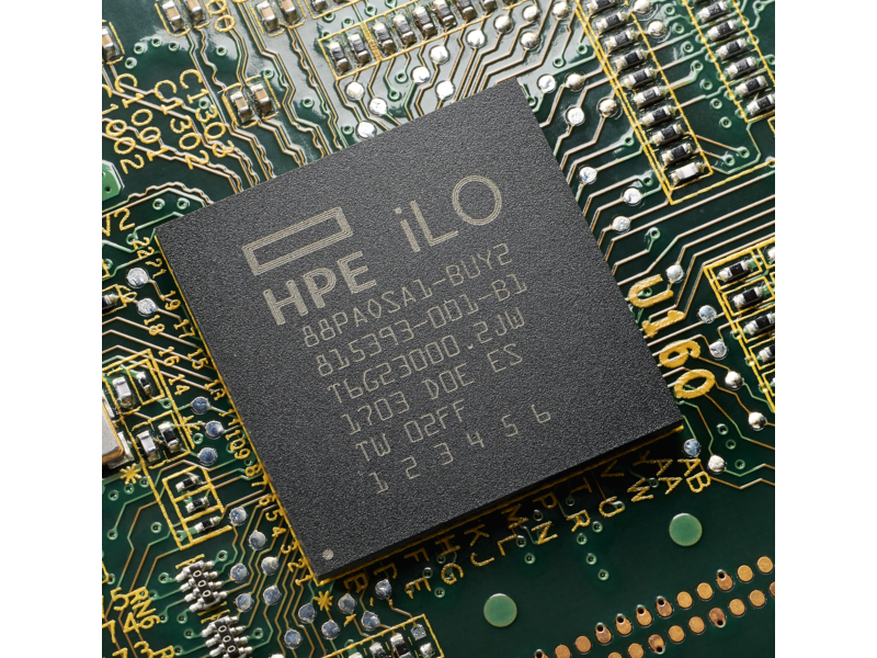 Image result for HPE ILO
