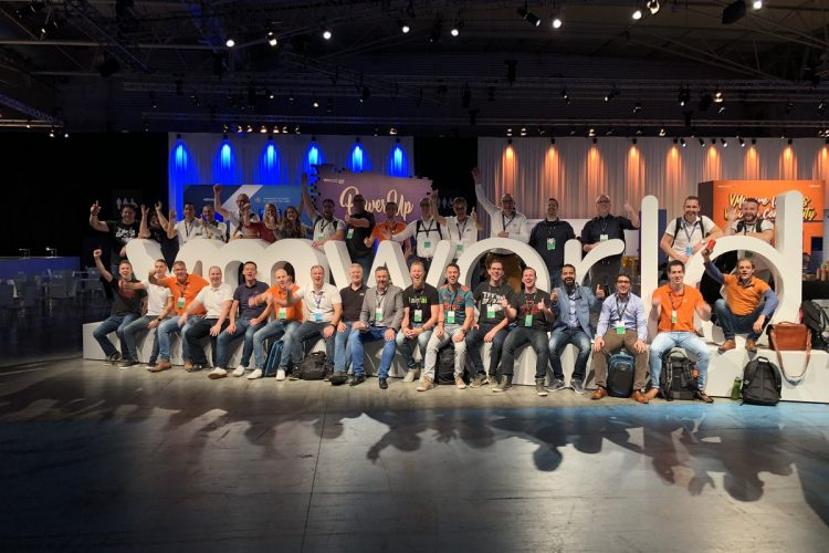 ITQ at VMworld 2019